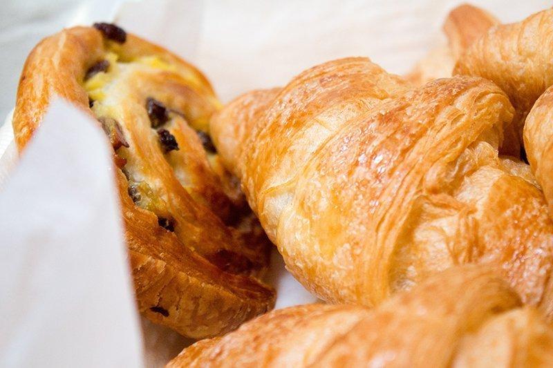 Boulangerie Préverenges - Chez Deriaz